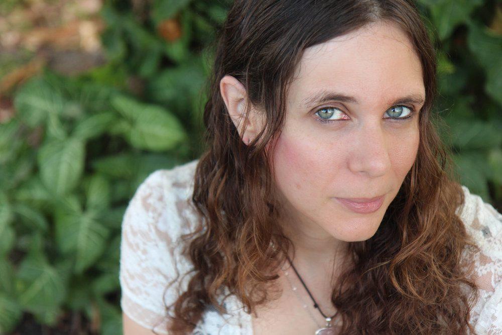 I wish I had read Katrina Zaslavsky's book during my pregnancy years.